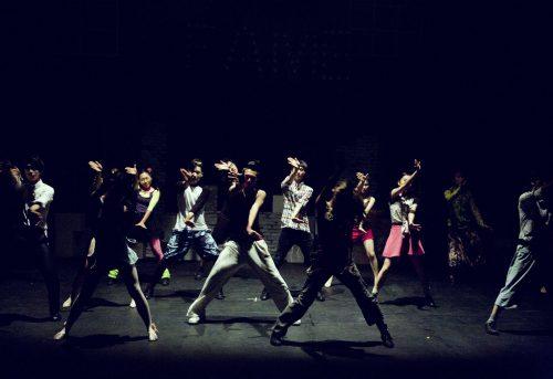 Tancujúci ľudia